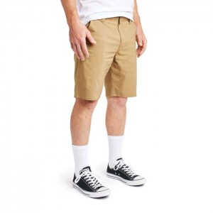 Toil X Short Sand 04190-KHAKI
