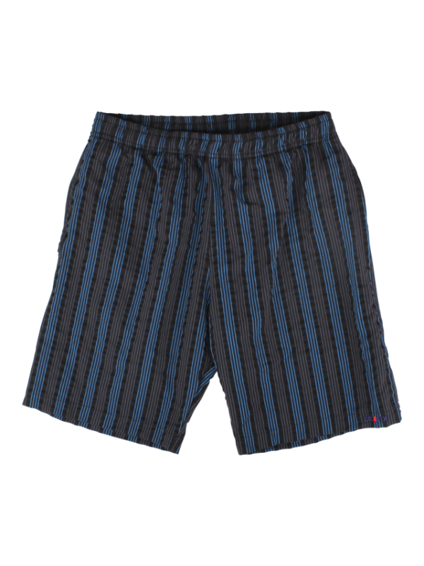 Vertical Stripe Shorts 2001048