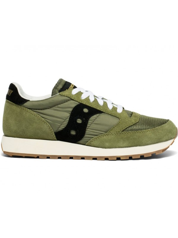 Jazz Original Vintage Olive/Black S70368-88