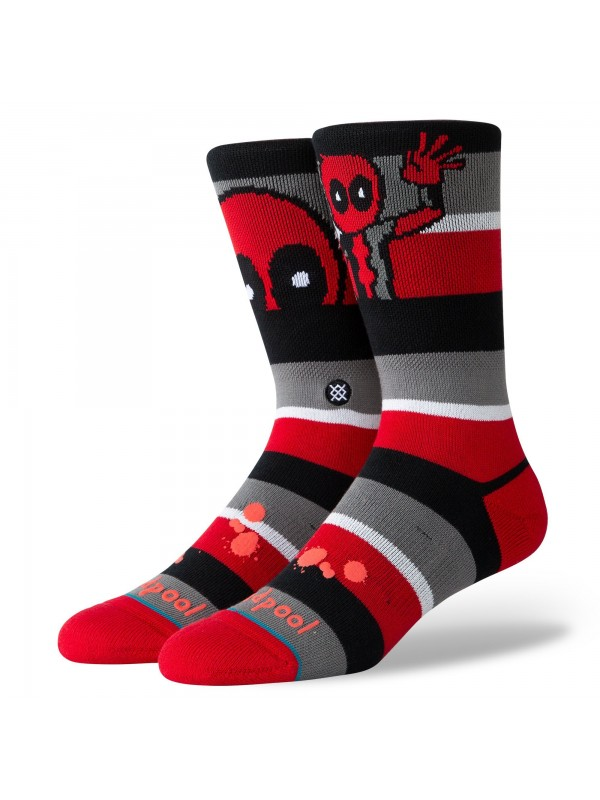 Deadpool Stripe U558C19DEA