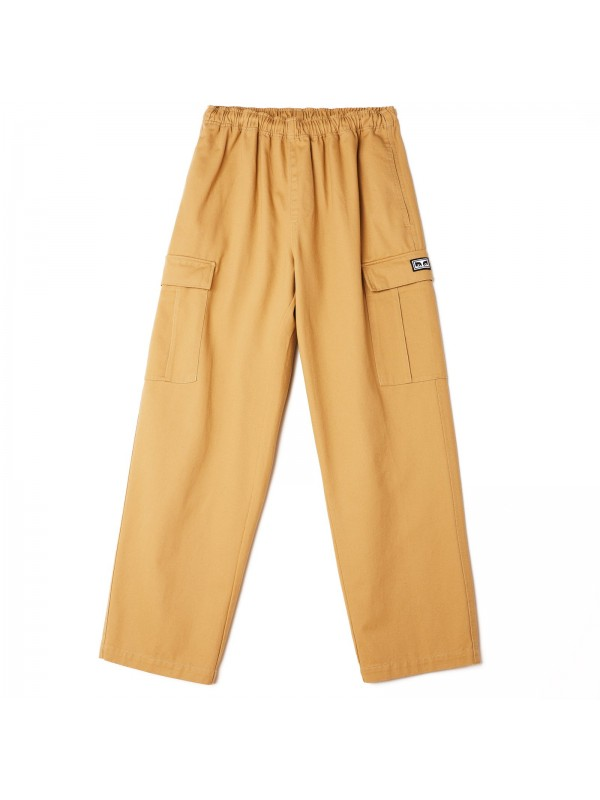 Easy Cargo Pant Almond 142020189-ALM
