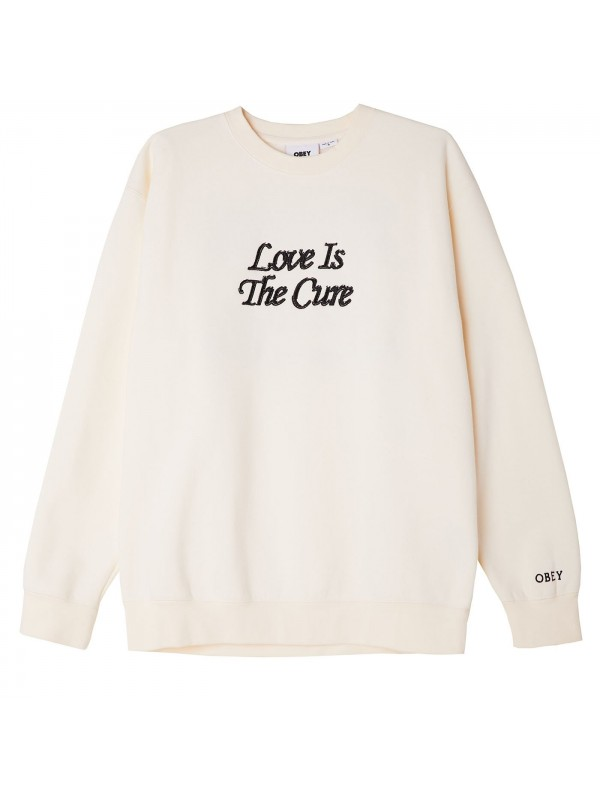 Love Is The Cure Crew 112480102-UNB