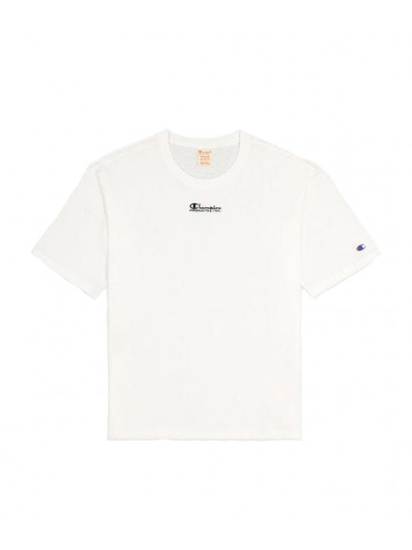 Crewneck T-shirt 214420 WW006 WHT G