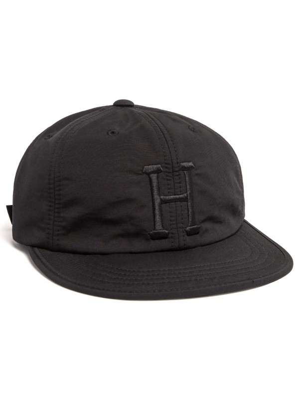 Formless Classic H 6 Panel Black HT00539-BLACK