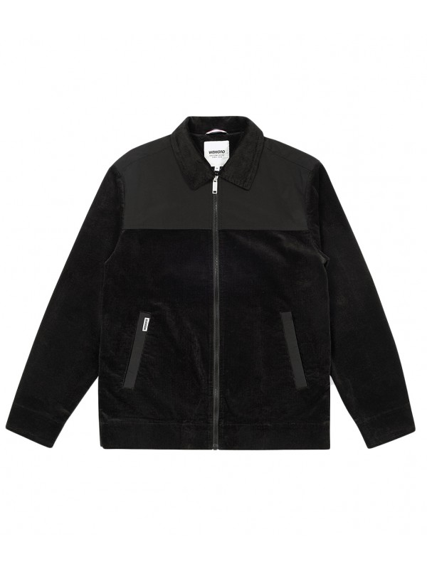 Kelow Jacket Black 171.603-100