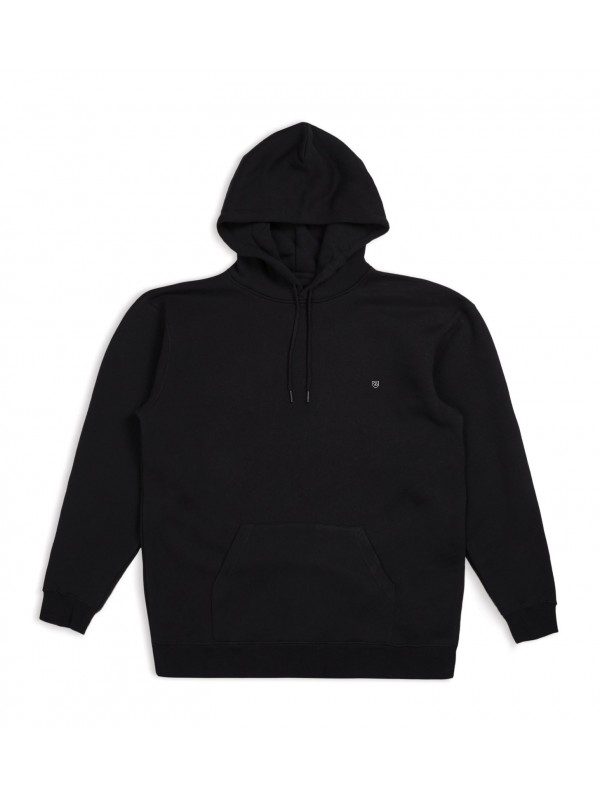 B-Shield Hood Black 02488