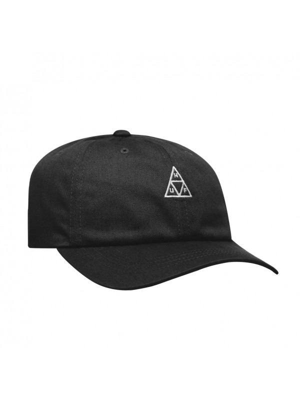 Essentials TT CV Hat Black HT00346-BLACK