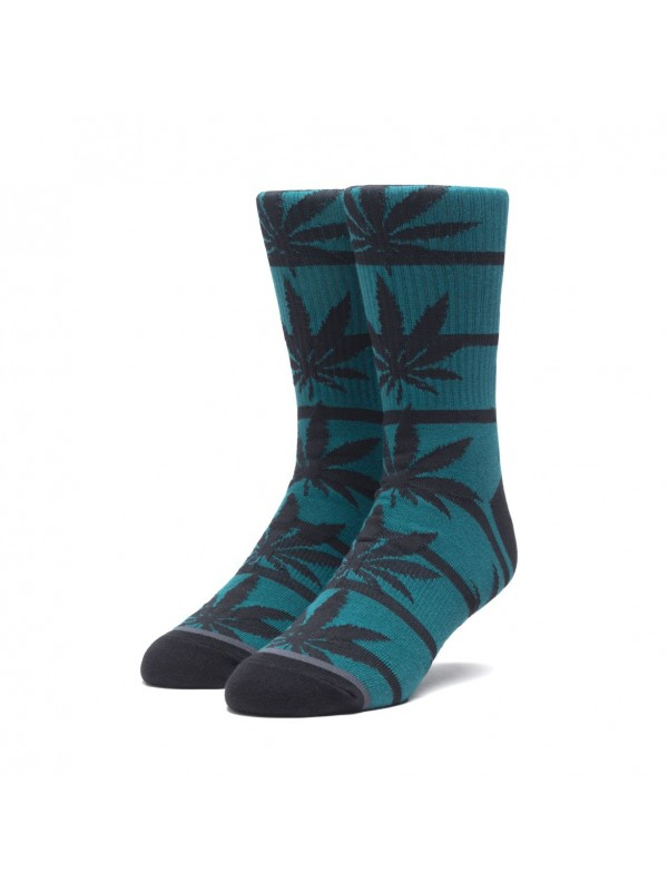 North Plantlife Sock Botanical Green SK00360-BTCGN