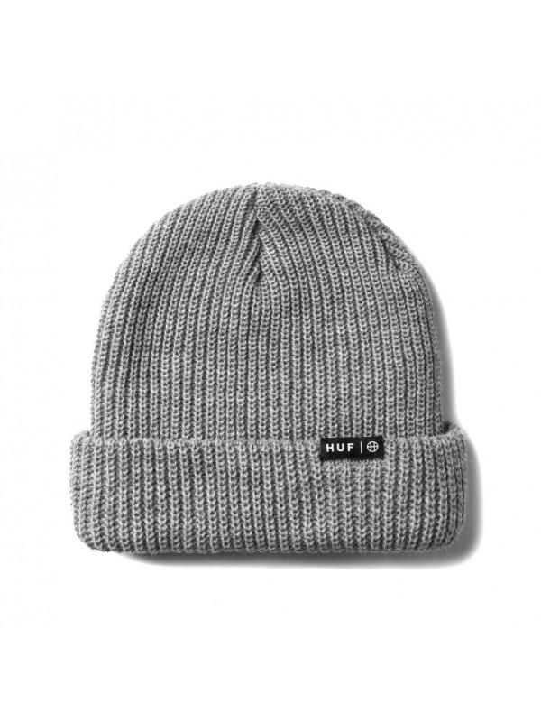 Usual Beanie Grey Heather BN00060-GYHTR