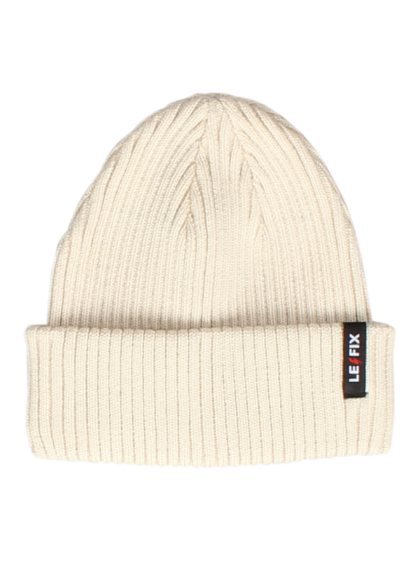 Cotton Sailor Beanie Off White 1802073