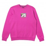 Lady Friend Crewneck Pink RND3734