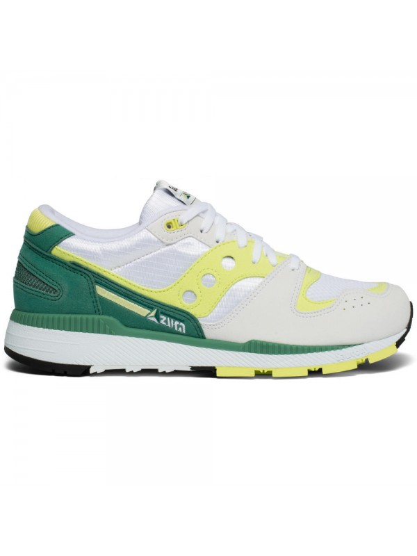Azura White/Green/Lime S70437-16