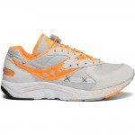 Aya White/Grey/Orange S70460-5
