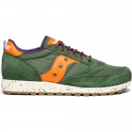 Jazz Original Vintage Green/Orange S70463-1